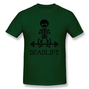 WEIGHT LIFTING SHIRTS